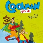 Coolman en ik - Yes!!!