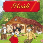 Heidi Geronimo Stilton