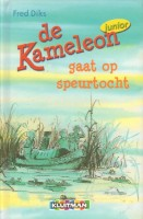 De Kameleon junior