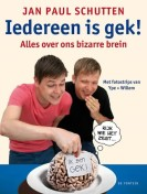 Iedereen is gek