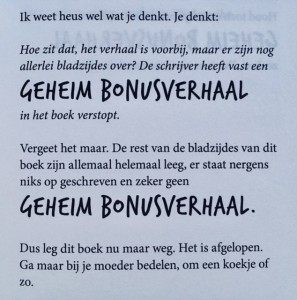 Meneer Gom illustratie 2