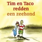 Tim en Taco redden een zeehond