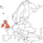 Verenigd Koninkrijk & Ierland