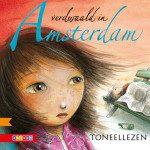 Verdwaald in Amsterdam