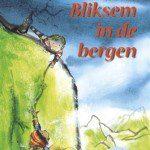 Bliksem in de bergen - Karen van Holst Pellekaan