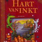 Hart van inkt - Cornelia Funke