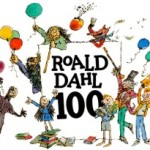 Roald Dahl jubileumjaar