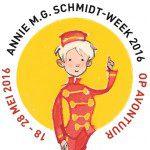 Annie-MG-Schmidt-week 2016