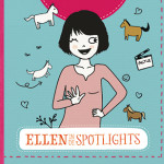 Ellen in de spotlighs For Girls Only