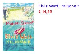 Elvis Watt miljonair bol