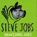 Steve Jobs waanzinnig goed