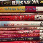 Boeken KBW 2016