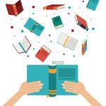 Vliegende boeken