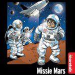 Missie Mars