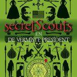 Secret Scouts en de vermiste president