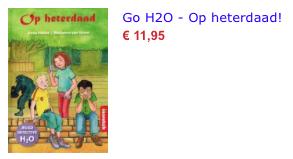 Op heterdaad! bol.com