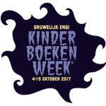Logo Kinderboekenweek 2017