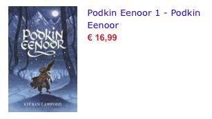 Podkin Eenoor 1 bol.com