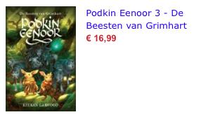 Podkin Eenoor 3 bol.com