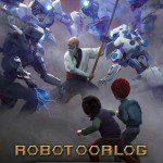 Robotoorlog - Geheime kracht