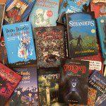 Boeken Kinderboekenweek 2017
