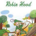 Robin Hood Best Books Forever