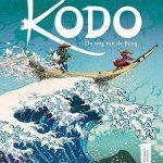 Kodo - de weg van de boog