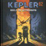Kepler62 deel 1