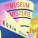 Het museummysterie