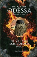 De val van Scribopolis boek 2