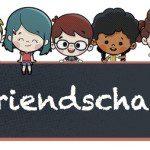 Kinderboekenweek vriendschap