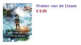 Piraten van de IJszee bol.com