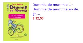 Dummie 1 bol.com