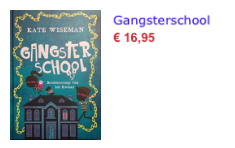 Gangsterschool 2