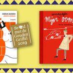 Winnaars Kinderboekenweek 2019