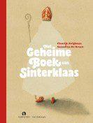 Het Geheime Boek van Sinterklaas
