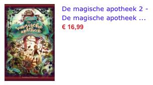 Magische apotheek 2 bol.com