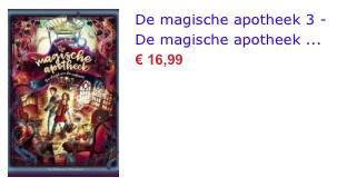 Magische apotheek 3