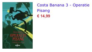 Operatie Pisang bol.com