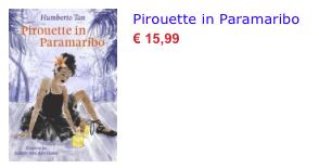 Pirouette in Paramaribo bol.com