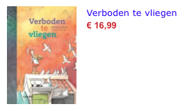 Verboden te vliegen bol.com