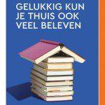Ik lees thuis