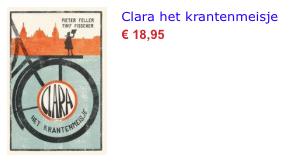 Clara 2 bol.com