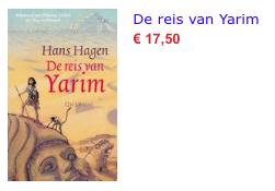 De reis van Yarim bol.com