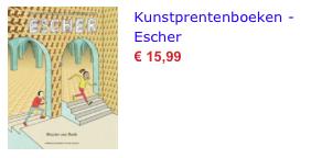 Escher bol.com
