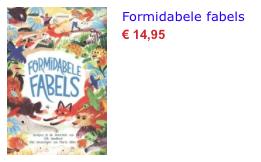 Formidabele fabels bol.com