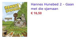 Hannes Hunebed 2 bol.com