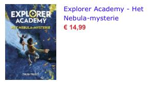Het Nebula-mysterie bol.com