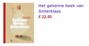 Het geheime boek van Sinterklaas bol.com