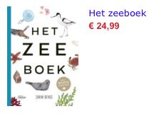 Het zeeboek bol.com